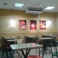 Photo taken at Subway by Letícia A. on 12/31/2013