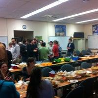 Photo taken at Biological Sciences Building - University of Alberta by Kollektiv I. on 1/26/2013