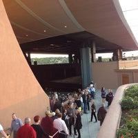 Photo taken at The Santa Fe Opera by Daren P. on 7/18/2013