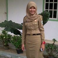 Photo taken at Kantor Bupati Pringsewu by Raani E. on 7/3/2013