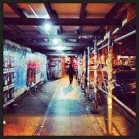 Photo taken at Duane Reade by Erik D. on 12/16/2012