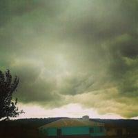 Photo taken at Sobradinho II by Marcelo S. on 3/30/2014