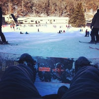 Photo taken at Afton Alps by Sean R. on 12/29/2012