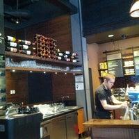 Photo taken at Starbucks by James S. on 7/23/2012