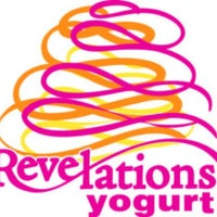 Photo taken at Revelations Yogurt by Matthew K. on 6/28/2011