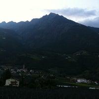 Photo taken at Hotel Des Alpes by Caro M. on 7/18/2012