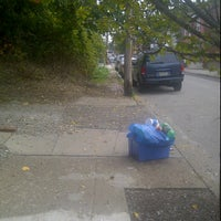 Photo taken at 38th street above butler by Jennifer W. on 10/10/2011