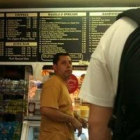 Photo taken at Lots-O-Bagels by Sean J. on 9/9/2011