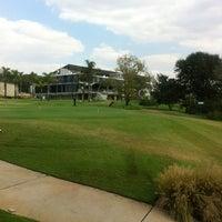 Photo taken at The Fairway Hotel & Golf Resort by Sanele S. on 5/11/2012