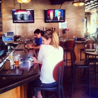 Photo taken at George Street Pub by Abbey H. on 9/8/2012