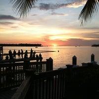 Photo taken at Hyatt Key West Resort and Spa by Flatlander on 8/9/2011