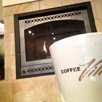 Photo taken at Coffee Villa by Brandie K. on 5/23/2012