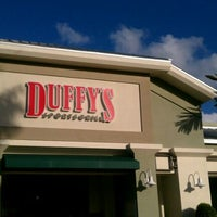 Photo taken at Duffy's Sports Grill by Squire Z. on 12/14/2011