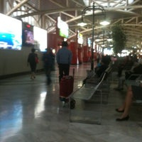 Photo taken at Central City Bus Terminal by Michelle P. on 9/24/2011