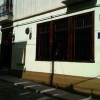 Photo taken at Altzaga Restaurante by Cristian C. on 9/3/2011
