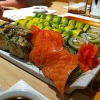 Photo taken at Miyako by Karina R. on 3/7/2012