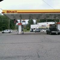Photo taken at RDJ's Gas Station by david h. on 5/22/2011