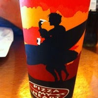 Photo taken at Pizza My Heart by Dan F. on 8/17/2012