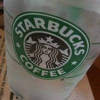 Photo taken at Starbucks by Jen R. on 7/11/2011