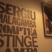 Photo taken at Malagamba by Costin on 10/10/2011