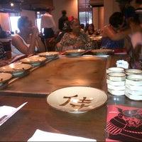 Photo taken at Samurai by DJ Knowledge on 7/19/2012