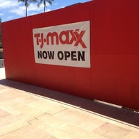 T.J. Maxx at Auahi St, Honolulu, HI - ⏰opening hours, address, map, directions, ☎️phone number(clickable for smartphones), customer ratings and comments.
