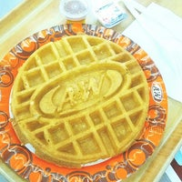 Photo taken at A&W by Xna on 9/5/2012