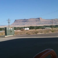 Photo taken at City of Green River by Louise S. on 7/20/2012
