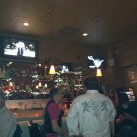 Photo taken at FLIXX Lounge & Cabaret Show Bar by Brent K. on 9/11/2011