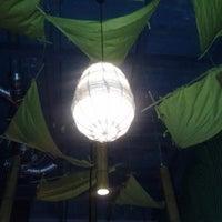 Photo taken at Tiki Bar by shalx on 8/27/2012