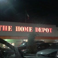 Photo taken at The Home Depot by Malice B. on 12/29/2011
