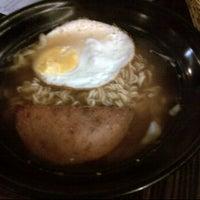 Photo taken at Taste of Hong Kong Café by Lies N. on 10/10/2011