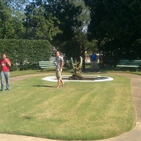 Photo taken at Memphis Brooks Museum of Art by Alex E. on 9/10/2011