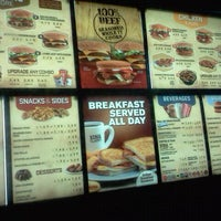 Photo taken at Jack in the Box by Swiper® on 1/28/2012