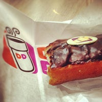 Photo taken at Dunkin' Donuts by Sameer G. on 9/1/2012