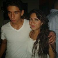 Photo taken at TQM Night Club by Gil B. on 7/15/2012