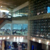 Photo taken at Ryerson University Department of Architectural Science by Ericka S. on 12/7/2011
