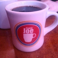 Photo taken at Sunburst Espresso Bar by Morten F. on 9/11/2012