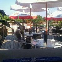Photo taken at Tally's Restaurant by Annie M. on 8/31/2011
