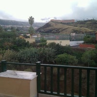 Photo taken at diverhotel Tenerife Spa&Garden 4* by Ayoze N. on 11/13/2011