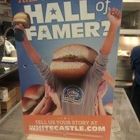 Photo taken at White Castle by Tim H. on 5/12/2012