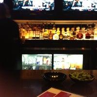 Photo taken at Zebra Lounge by Jennifer on 3/13/2012