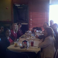 Photo taken at Ruby Tuesday by Carol on 2/3/2012