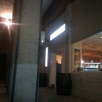 Photo taken at Restaurante Italiano El Maestro by Isaac L. on 10/14/2011