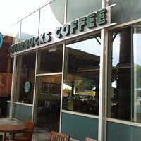 Photo taken at Starbucks by Michelle on 7/28/2012