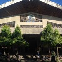 Photo taken at Redemptorist Church by Lex M. on 3/31/2012