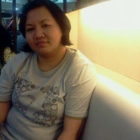 Photo taken at Minik Salon by Anggie U. on 9/30/2011