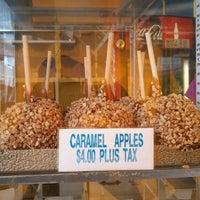 Photo taken at Berkeley Sweet Shop by Marta R. on 7/21/2012