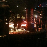 Photo taken at Shaka Zulu by Jonathan N. on 1/7/2011