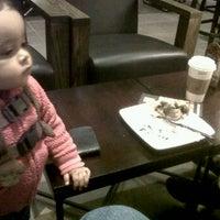 Photo taken at Starbucks by Daniel J. on 11/3/2011